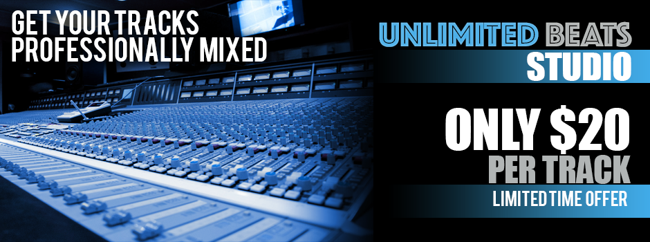 Unlimited Beats Studio
